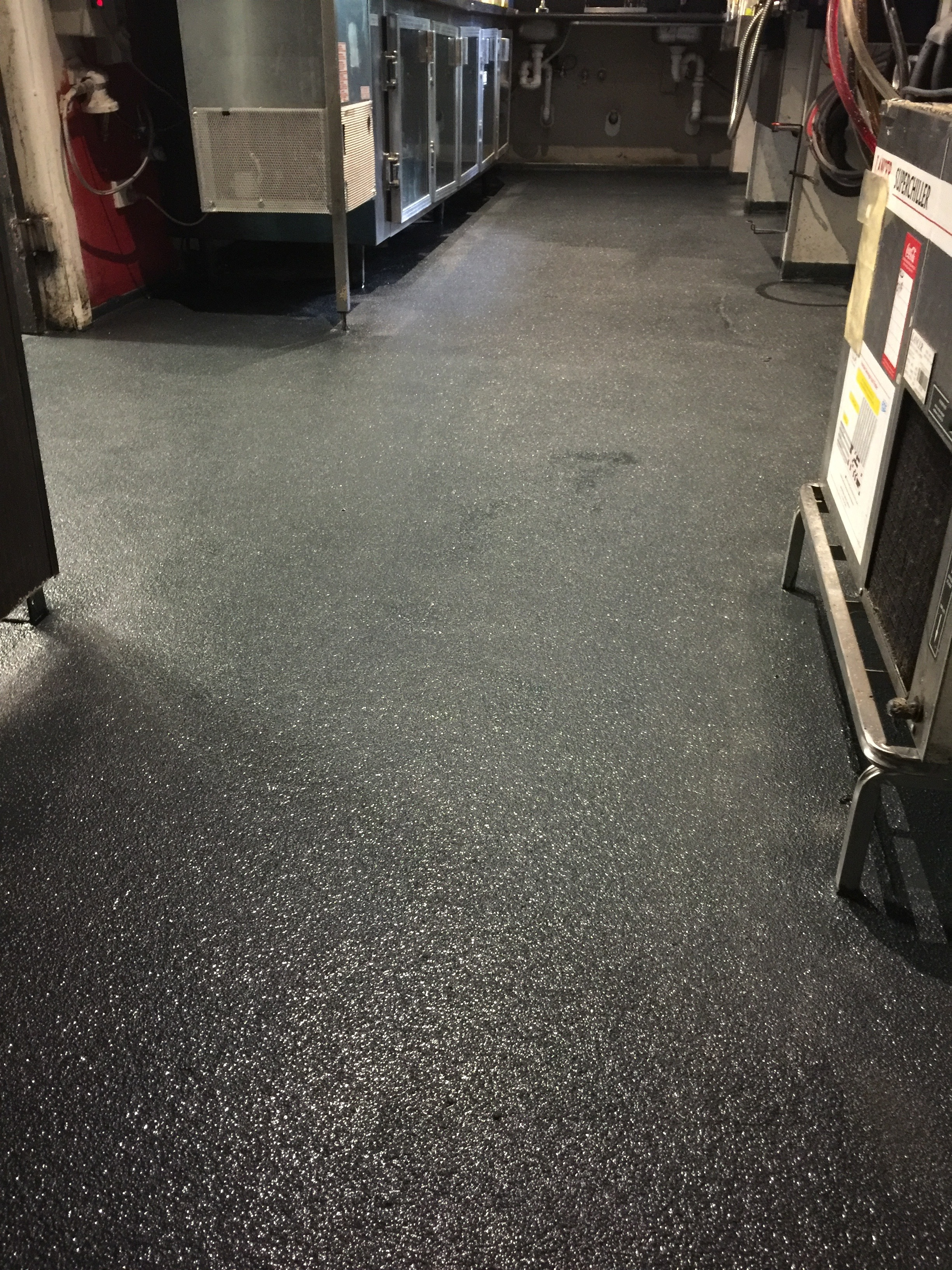 Commercial kitchens installation melbourne melbourne safety flooring for more information about our commercial vinyl flooring options please get in touch with the team at melbourne safety flooring on 0409 744 464 dailygadgetfo Choice Image
